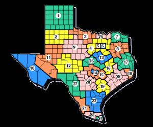 LWDB Map