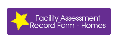 Facility Assessment Record Form